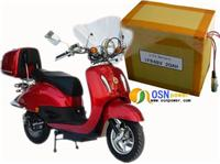 Electric Motorcycle battery-3