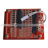 25A Discharge  10A Charge  8S Lifepo4 Battery PCM BMS