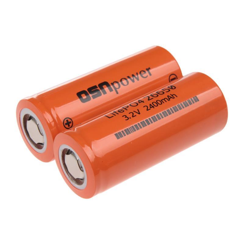 High Power Battery