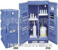 強腐蝕性化學品儲存柜 24160,24040