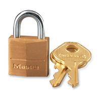 普通铜安全挂锁 170MCND,不同花钥匙系列