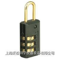 鋅合金側開3位密碼鎖 646MCND / 646D  、647MCND / 647D