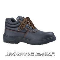 双钢安全鞋 HA16520,中帮