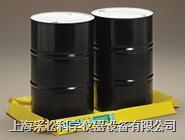 两桶可折叠防溢漏盘 抗碾压,可折叠,Enpac,5755-YE