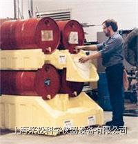 雙桶兩層分裝防漏堆棧系統 Enpac,6000-YE,6002-YE,6003-YE