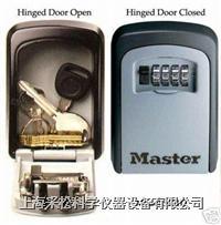 钥匙锁盒 Master lock,5401D,5401MCND