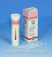 亚硝酸盐测试条 91322,0-3g/L