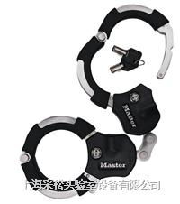 masterlock手銬鎖 8200D 8295DPSCC
