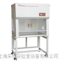 升级型垂直净化工作台单人 CS-BJ-1CD