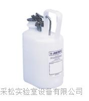 4L自动关闭式废物罐 12161