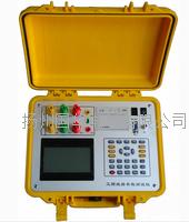 工频线路参数测量仪