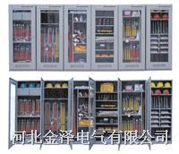 安全工具柜 JZ-I  2000mm×1000mm×450mm