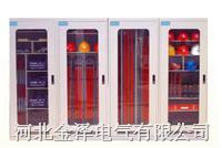 安全工具柜 JZ-I 2000mm×1100mm×500mm