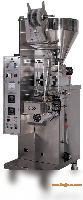 连续式液体包装机