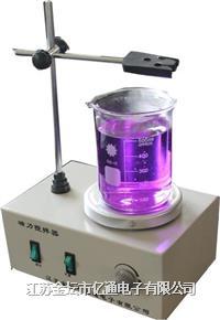 79-1恒温磁力搅拌器 79-1