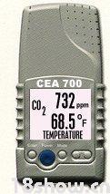 CEA-700手掌式二氧化碳分析仪 CEA-700