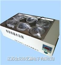 数显恒温水浴锅(6孔) HH-6