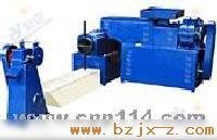 SJ-90、120型电控干湿造料机组
