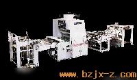 DXP全自动水性PP薄膜贴合机