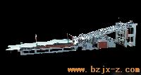DXJ-1450全自动裱纸机
