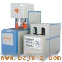 ZQ22-IV大容量多功能半自动吹瓶机