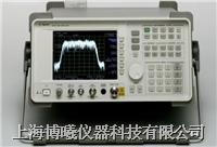 6GHz頻譜儀