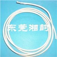 UL3122 14AWG 硅胶编织高温线