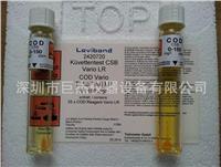德国罗威邦 Lovibond  低量程 ET99955COD试剂 0-150mg/L ET99955