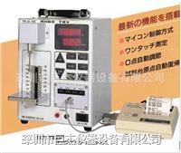 TEX SD-700DP系列鱼糜弹性测定仪  SD-700DP