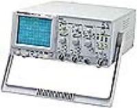 台湾固纬模拟示波器GOS-6103