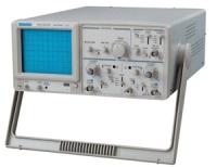 MOS-620CH/640CH模拟示波器