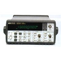美国安捷伦53132A数字频率计