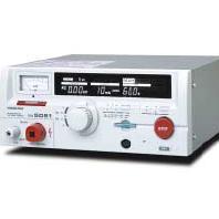 日本菊水TOS5051耐压测试仪