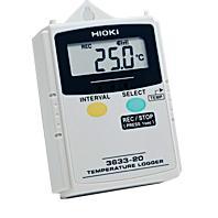 日置温度记录仪