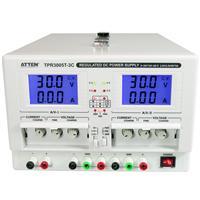 TPR3003T 3C双路可调恒压恒流直流稳压电源