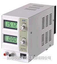单路直流电源QJ2002A/ QJ3003A