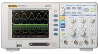 DS1000D 系列数字示波器