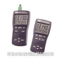 溫度表TES-1313/1314 K.J.E.T.R.S.N.
