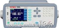 AT688 绝缘电阻测试仪