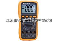 深圳胜利数字万用表VC9805A+