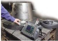 GE超声波探伤仪USM35XDAC USM35XDAC