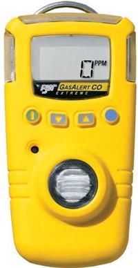 單一氣體檢測儀 GasAlert Extreme