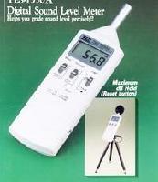 台湾泰仕噪音计 TES-1350A