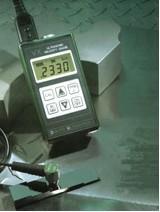 超聲波聲速儀(球化率儀) VX