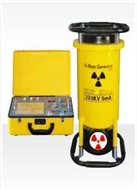 定向波纹陶瓷管X射线探伤机XXG-3205 XXG-3205