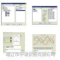 電機監測管理診斷軟件系統 EMCAT PRO 2005 SOFTWARE