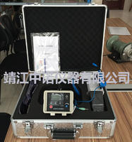 安鉑數顯直流電火花檢測儀管道防腐層破損檢測儀檢漏儀 LCD-5/FW30