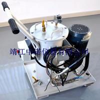 高精度多级型滤油车加油小车125S便携油品过滤 125S