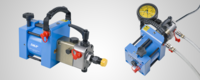 SKF氣動泵和注油器 THAP030E/150E/300E/400E