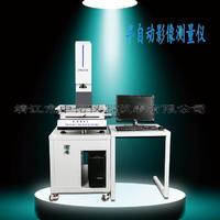 安鉑半自動型三維影像測量儀 ACEPOM2010HA